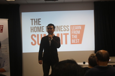 How Sean Lim Made Over $11,000 With The Home Business Summit | Sean Lim | Internet Marketing With Sean Lim | Scoop.it