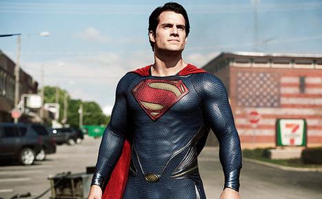 Warner Bros: Nolan non è al lavoro sul mondo DC Comics... | JIMIPARADISE! | Scoop.it
