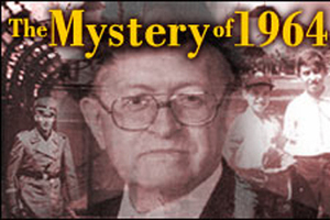 The Mystery of 1964 - The Jewish Voice | Anni Sessanta | Scoop.it