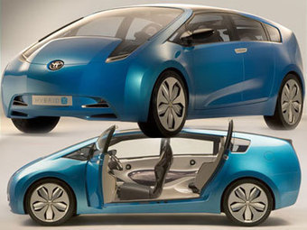 automotive industry build up hybrid vehicle | Reliable Troubleshotting Team In Vehicle & Transmission Repair | Scoop.it