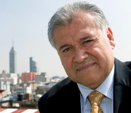 Jorge Medina Viedas | Cine y educación en valores 2.0 | Scoop.it