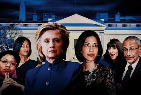 CNA: ¡De ESCÁNDALO en ESCÁNDALO! Hillary Clinton puso a la venta al Departamento de Estado para beneficio personal | La R-Evolución de ARMAK | Scoop.it