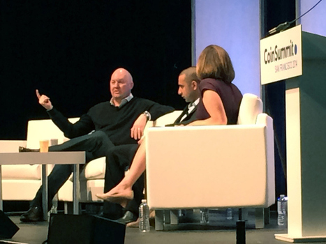 What bitcoin needs next: education and an ecosystem, says Marc Andreessen | loxadim | Scoop.it