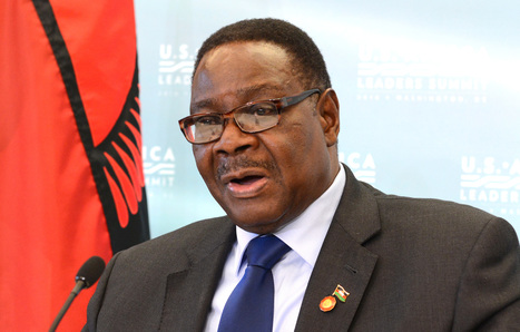 Running A Country Via Skype: Power Battles Keep Malawians Guessing Why Their President 'Disappeared' For A Month | UgandaNuz | Scoop.it