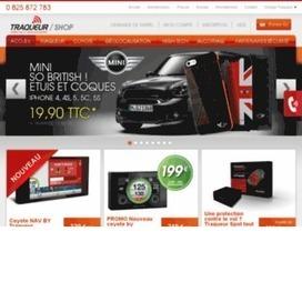Ne perdez pas du temps, visitez le site c-coupon et trouvez les bons de remises de la boutique traqueur | code promos | Scoop.it