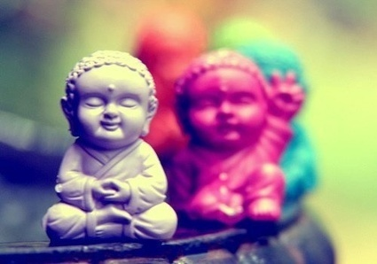 6 Ways the Buddha Helps Us Cope with the Blues. ~ Toni Bernhard | Self-exploring | Scoop.it