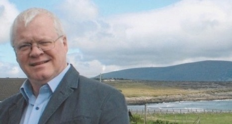 Tuesday's Poem - My Zen Father by Pat Galvin | The Irish Literary Times | Scoop.it