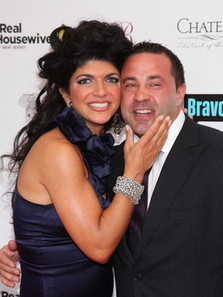 Joe Giudice caught with another woman...again!   The Real Housewives News & Gossip   Scoop.it