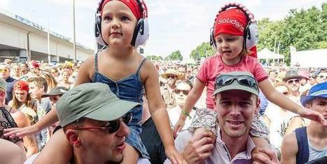 Festivaliers: protégez vos oreilles   Sophrologie et acouphènes   Scoop.it