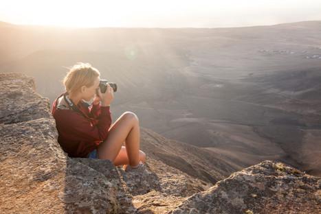 Come organizzare un viaggio fotografico nelle Isole Canarie   Fuerteventura   Scoop.it