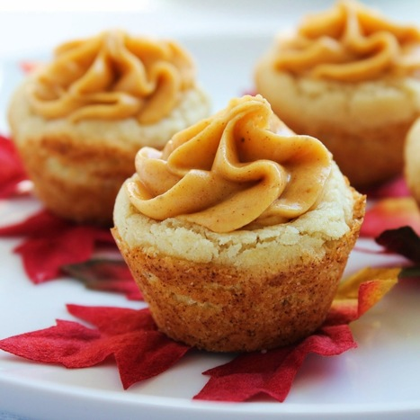 Recette Cookies Coupes |Recette Cookies | recette cookies | Scoop.it