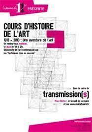 Mairie du 11e - Cours d'histoire de l'art - transmission(s) | Histoire de l'art & littérature | Scoop.it