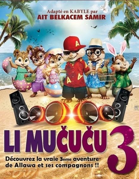 Regarde Li mucucu 3 en kabyle complet - Filme | jsk53 | Scoop.it