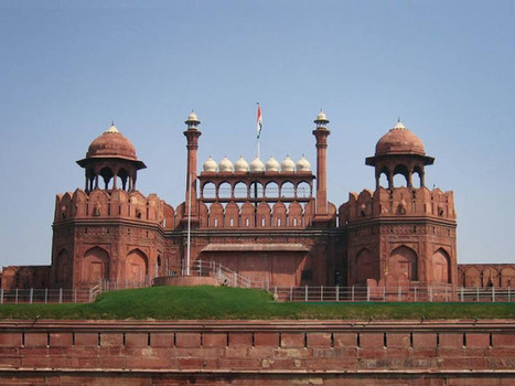 Fuertes de Más Popular de la India - yooarticles.com | India Viajes | Scoop.it
