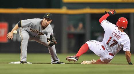 The NL Central may not repeat last year's success.   MLB baseball   Scoop.it