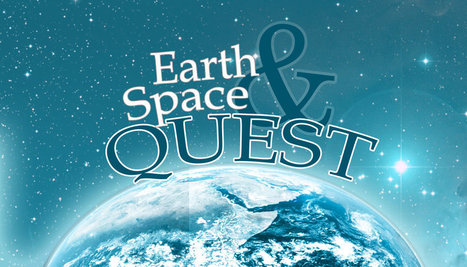 Earth and Space Science QUEST | Google Earth Resources | Scoop.it