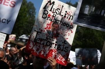 Morning News & Politics: Egypt Bans Muslim Brotherhood…AND ...   online newspoint   Scoop.it