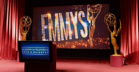 Creative Arts Emmys: Evolution of the Interactive TV Category - Mashable | Viewer Engagement and Social TV | Scoop.it