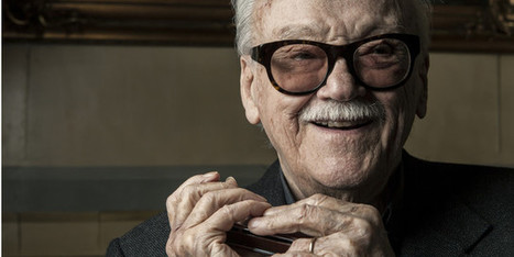 Toots Thielemans, roi de l'harmonica, décède à 94 ans | Jazz Plus | Scoop.it