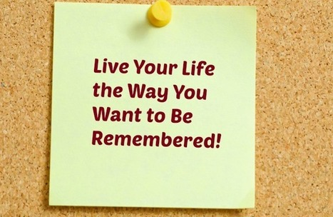 Live and Lead Without Regrets I Lolly Daskal | Entretiens Professionnels | Scoop.it