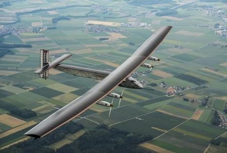 Bally Chohan Traveltips   Solar Impulse 2 landed in Ahemadabad   Bally Chohan IT Solutions   Scoop.it