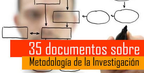 35 documents on Research Methodology | Ensino a Distância e eLearning | Scoop.it