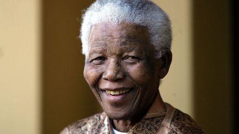 Les leçons de Nelson Mandela pour dépasser les conflits | Cross-cultural competence | Scoop.it