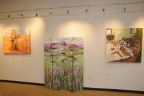 New art display featured at McIver's Grant Public Library | Tennessee Libraries | Scoop.it