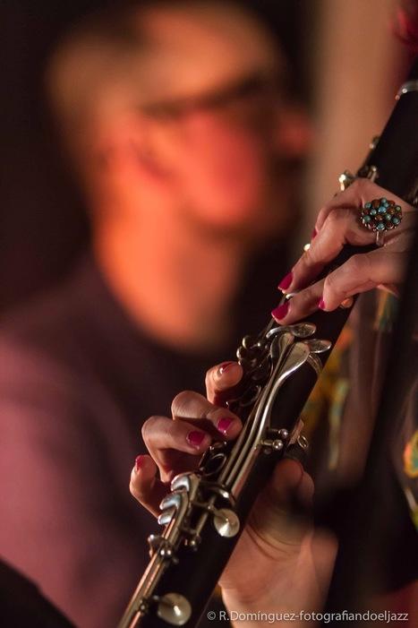 Fotografiando el Jazz - per Roberto Domínguez | JAZZ I FOTOGRAFIA | Scoop.it