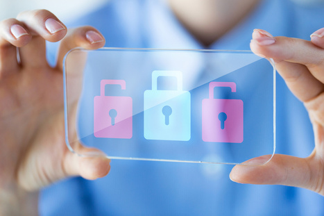 9 consigli per la sicurezza del tuo smartphone | marketing personale | Scoop.it