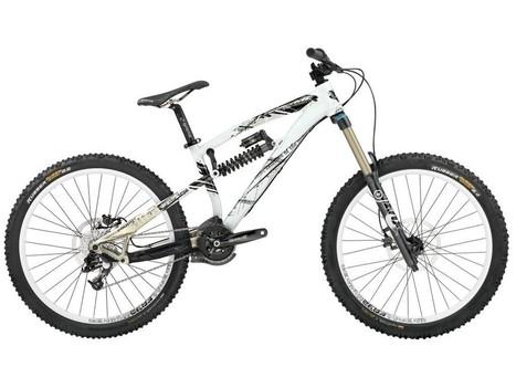 LAPIERRE FROGGY 518 MOUNTAIN BIKE 2012 - FULL SUSPENSION MTB | Zilla Bike Store | Scoop.it