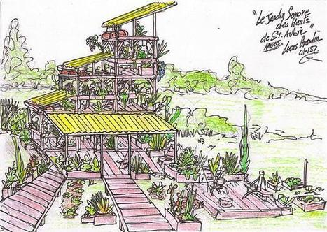 A Angers, création d'un jardin sonore avec les habitants | Association des maires de grandes villes de France | DESARTSONNANTS - CRÉATION SONORE ET ENVIRONNEMENT - ENVIRONMENTAL SOUND ART - PAYSAGES ET ECOLOGIE SONORE | Scoop.it