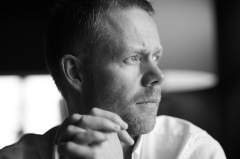 Interview: Composer Max Richter Talks Scoring HBO's 'The Leftovers,' Writing ... - Indie Wire (blog) | All In The Music | Scoop.it