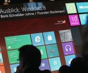 Microsoft's big Windows 8 secret? It's actually about advertising. | Machinimania | Scoop.it