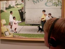 Museums and Race: Are museums accidental racists? | Museum | Scoop.it