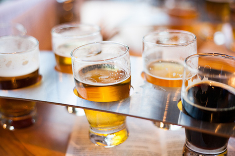 13 Things Every Craft Beer Lover Should Know But Doesn't | Homebrewing, craft beer | Scoop.it
