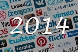 Why You Should Use Social Media for Your Business in 2014 | Social Media Marketing for Small Businesses | Scoop.it