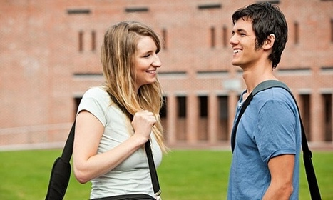 Why I regret starting university in a relationship | Educación a Distancia (EaD) | Scoop.it