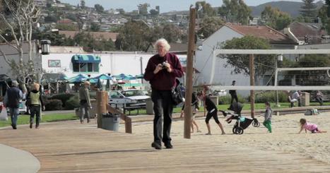 Douglas Miller, The Legendary Street Photographer of Laguna Beach | xposing world of Photography & Design | Scoop.it