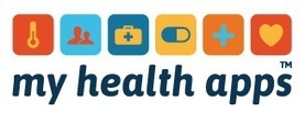 myhealthapps: a peer and patient-association recommended directory of mobile health apps | Health promotion. Social marketing | Scoop.it