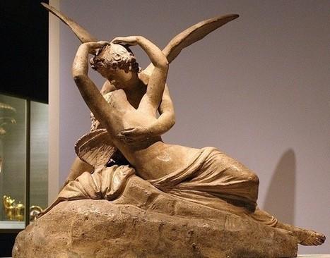 El amor según la mitología - SobreHistoria.com | Cultura Clásica | Scoop.it