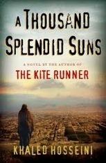 Book Review: A Thousand Splendid Suns   A Thousand Splendid Suns   Scoop.it