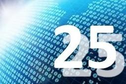 Les 15 dates qui ont fait le Web - 01net | marketing | Scoop.it