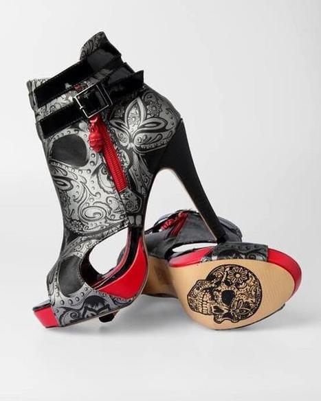 Twitter / NettaElvins: Another shoe pic for the ... | ladies fashion shoes | Scoop.it