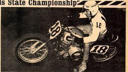 Flashback Friday: 1969 Ascot State Championship Races - Cycle News | motos | Scoop.it
