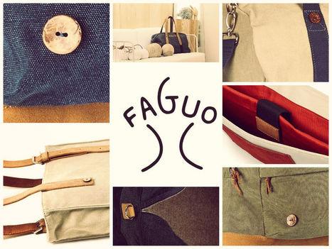 Faguo, collection Automne/Hiver et Bag 8 | FAGUO | Scoop.it