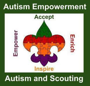 Autism and Scouting – A New Program of Autism Empowerment | Autism and Spectrum Disorders | Scoop.it