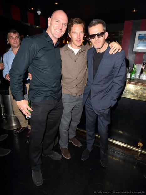 Benedict Cumberbatch wants to keep his Watson male - Telegraph | Sherlock Holmes | Scoop.it
