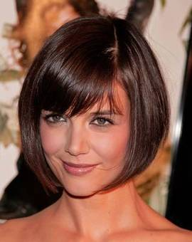 The Chic Bob - 15 Ways to Get Great Hair | Webpages I Like! | Scoop.it