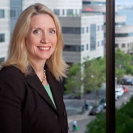USF Social Innovation Director and Professor Jennifer Walske on Salesforce CEO buying Twitter | USF in the News | Scoop.it